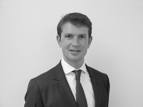 Timothy Norris | Investment Manager